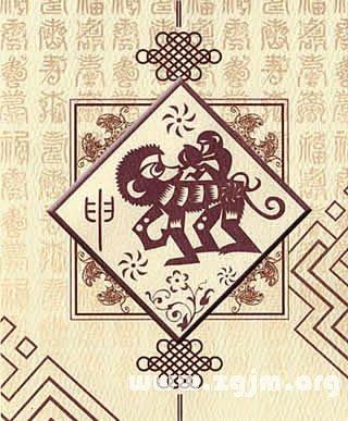 猴年出生的人的命运