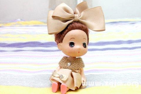 梦见洋娃娃_周公解梦梦到洋娃娃是什么意思_做梦梦见
